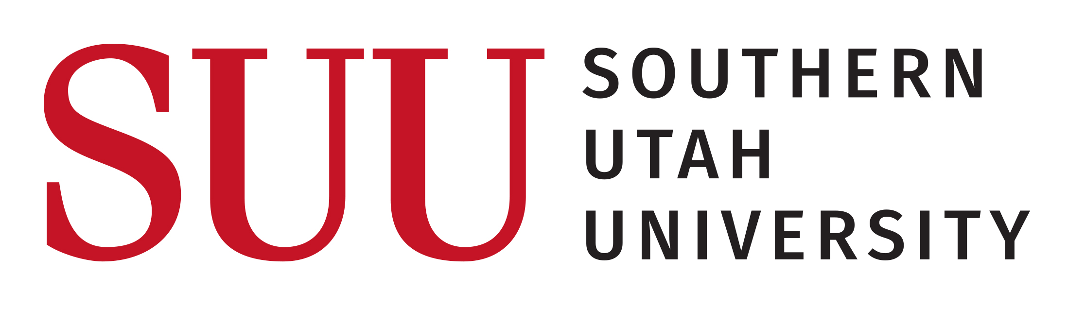 decorative logo linking to Southern Utah University main landing page