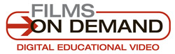 Films on Demand Digital Educational Video