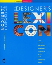 The designer's lexicon / Alastair Campbell.