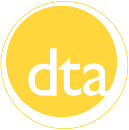 Golden DTA logo