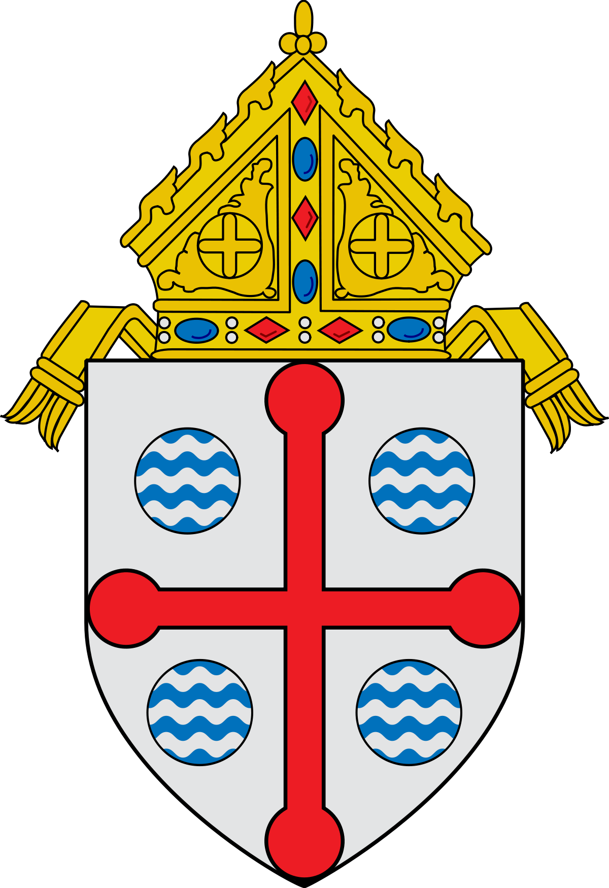 Catholic Diocese of Springfield, MA