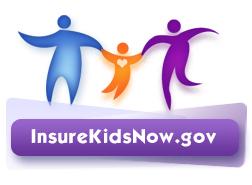 InsureKidsNow.gov