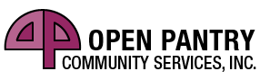 Open Pantry Community Services