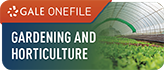 Gale OneFile: Gardening and Horticulture