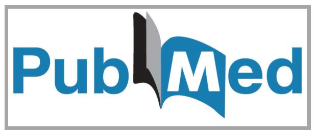 PubMed database icon