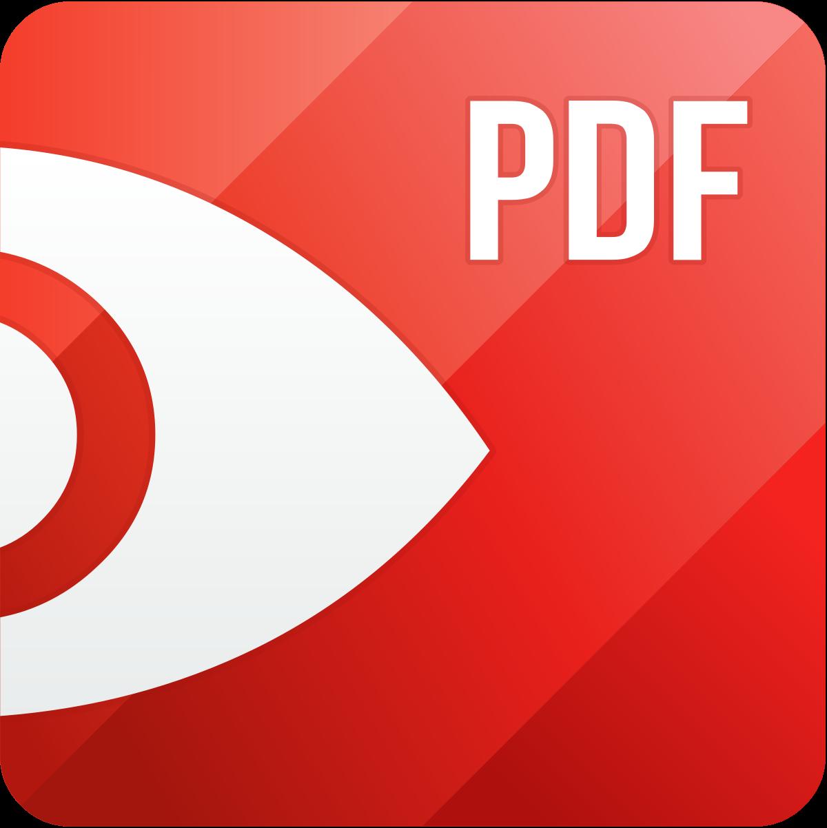 PDF Expert Icon
