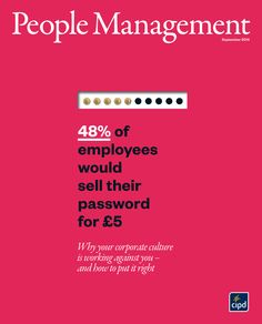 People Management cover
