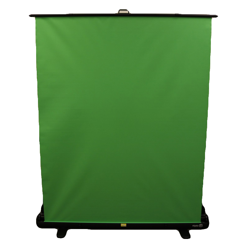 Green Screen equipment kit