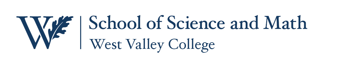 School of Science and Math Logo