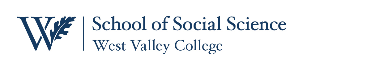 School of Social Science Logo