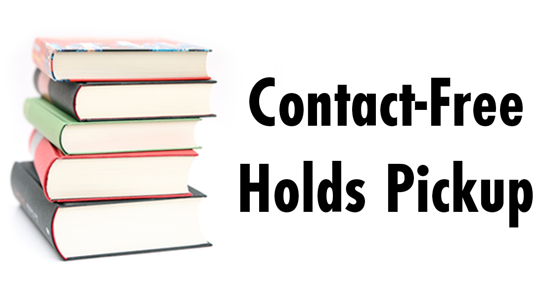 contact free holds pickup