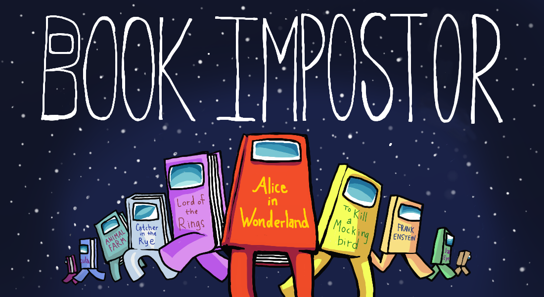 play book impostor on facebook