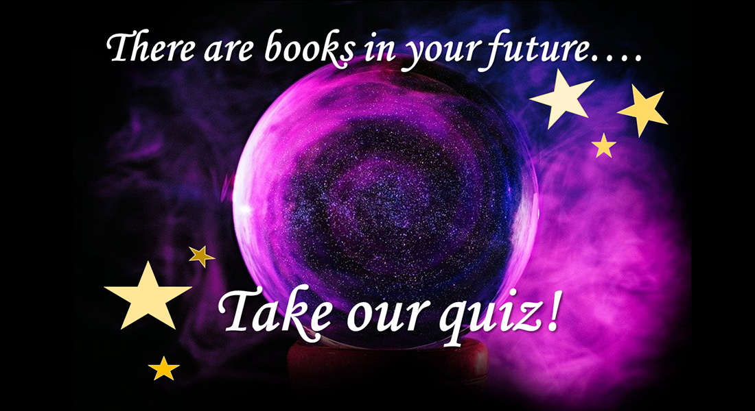 book fortunre quiz