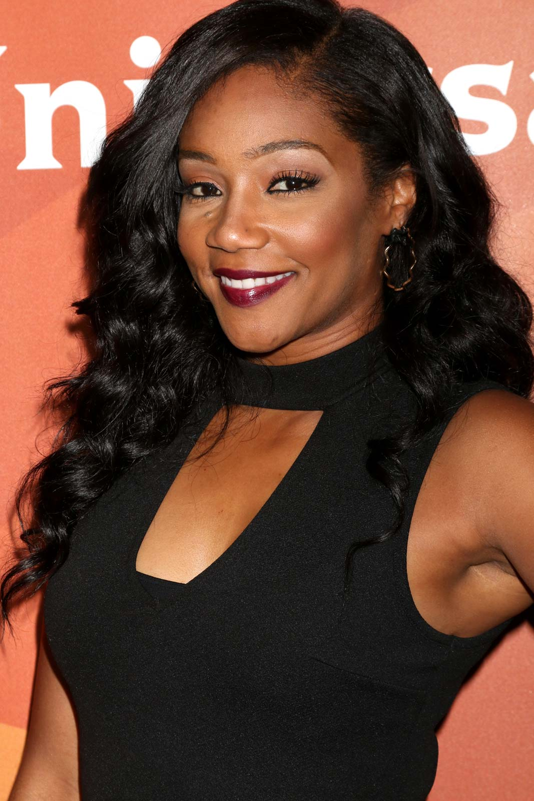 Tiffany Haddish Britannica 2017 photo