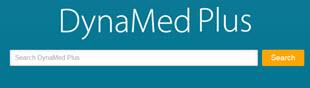 DynaMed Plus Search Box