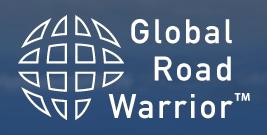 global road warrior database logo