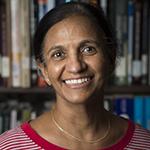 Headshot of Niyati Pandya