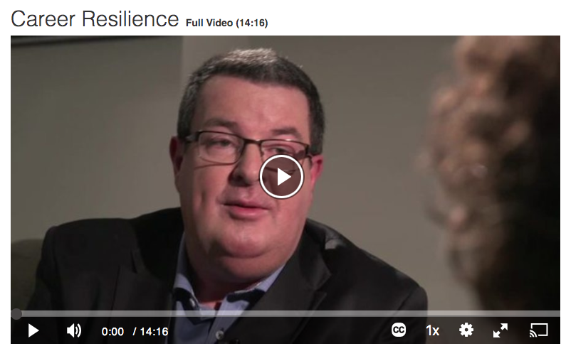 image for video of Career Resilience video  from Films on Demand