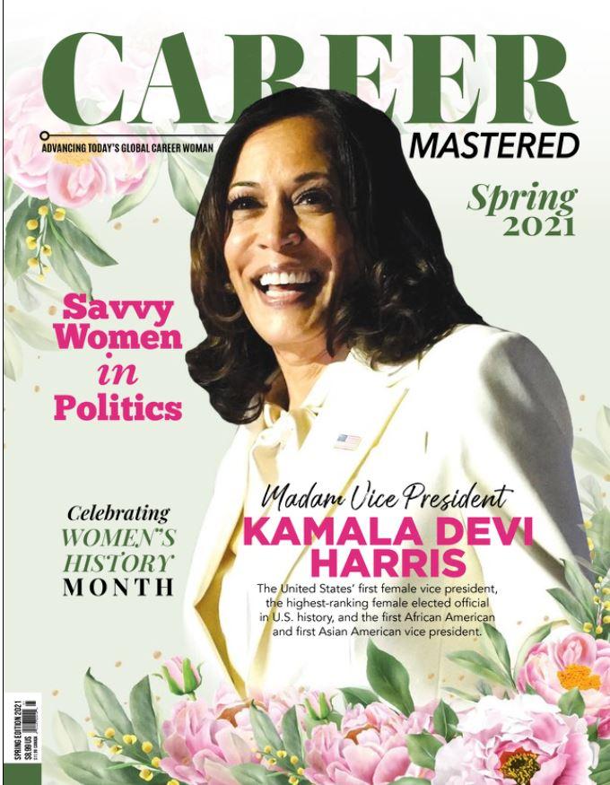 Career Mastered Magazine Flipster
