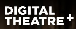 Digital theatre icon