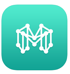 mindly app, a mind mapping software