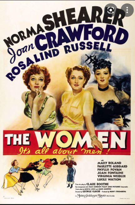 The Women Film Poster