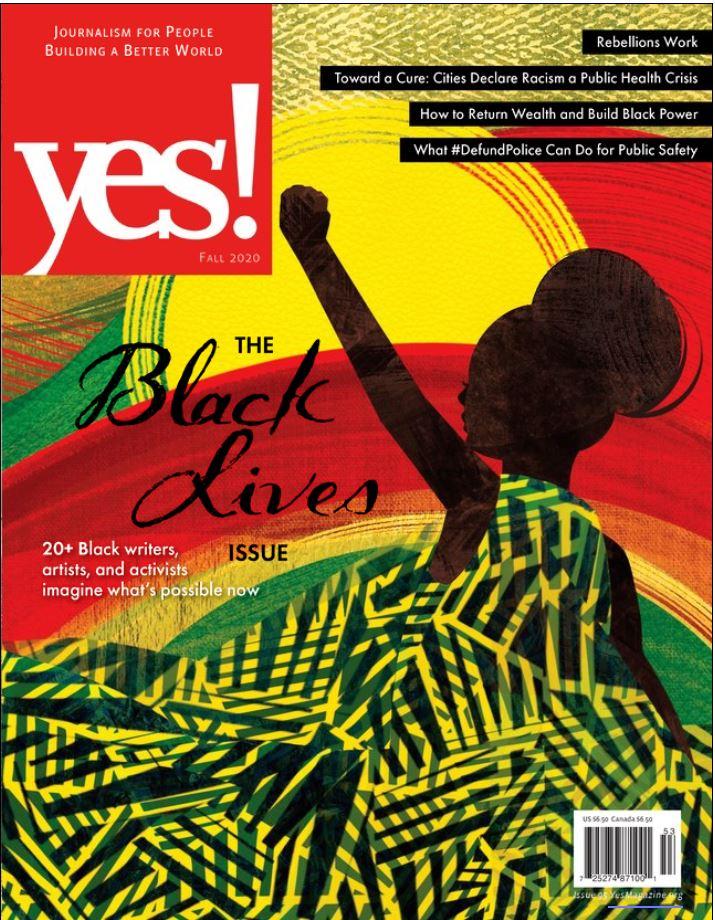 YESM! Magazine