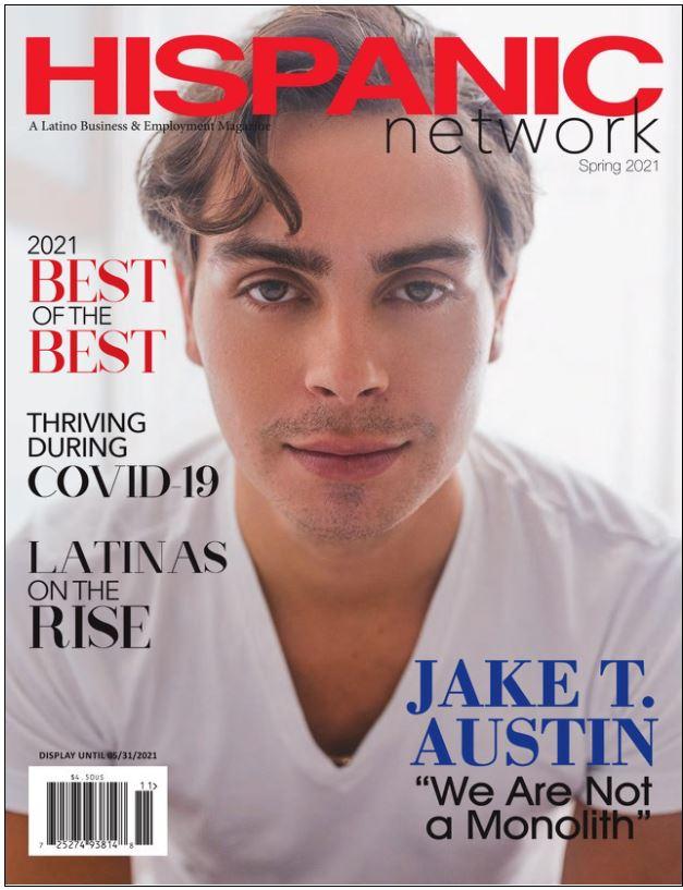 Hispanic network magazine