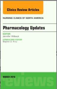 nursing clinics of north america print journal