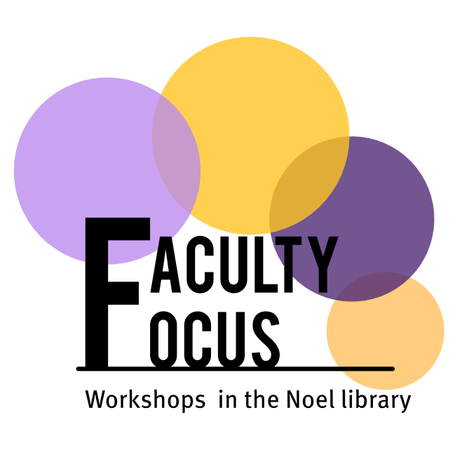 Faculty Workshop: Intro to Finding Free e-Textbooks