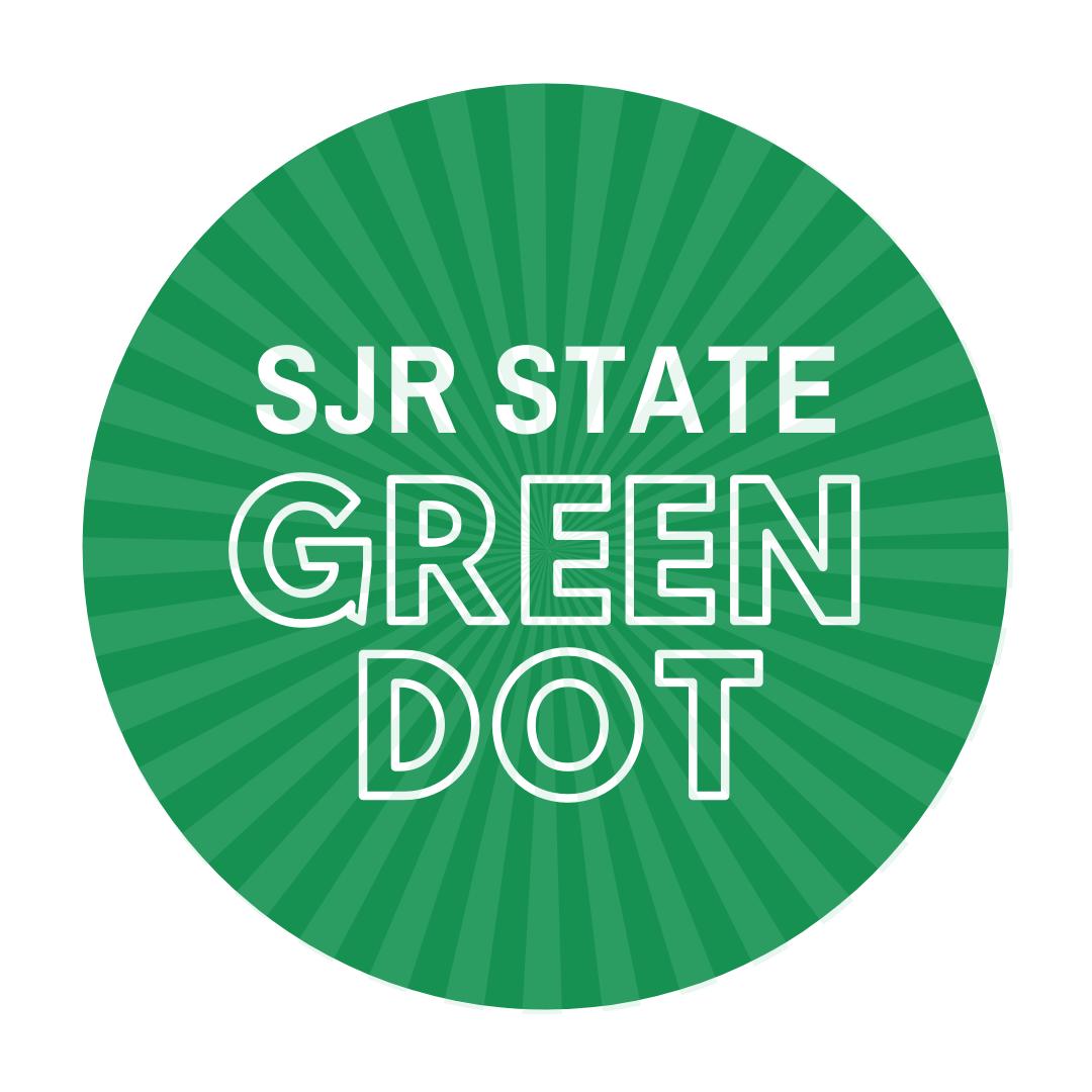 SJR State Green Dot