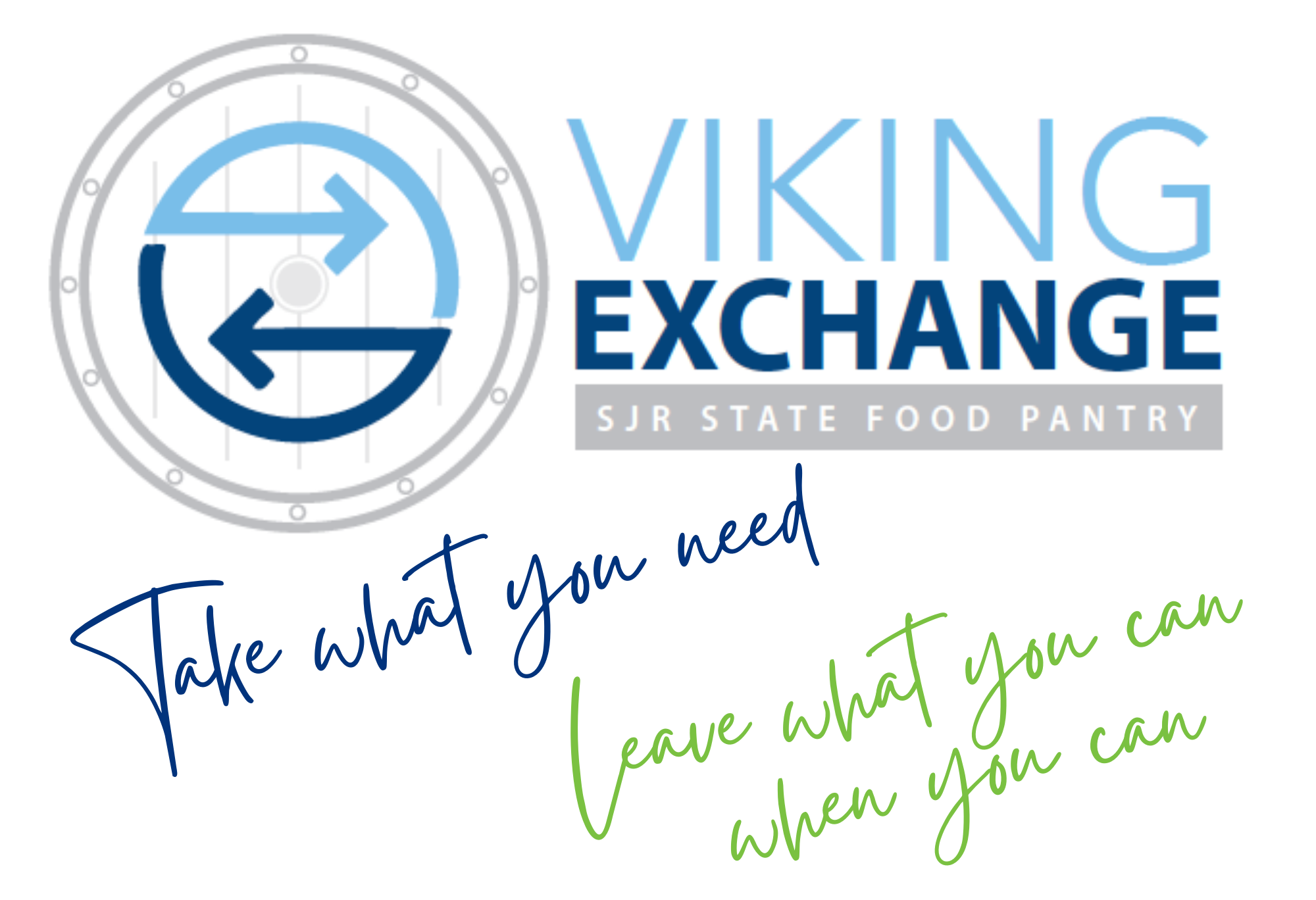 Viking Exchange - Take what you need, leave what you can when you can