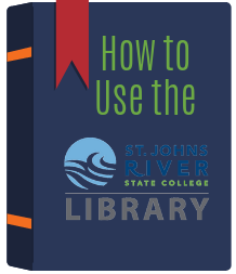 Go back to the How To Use the SJR State Library homepage