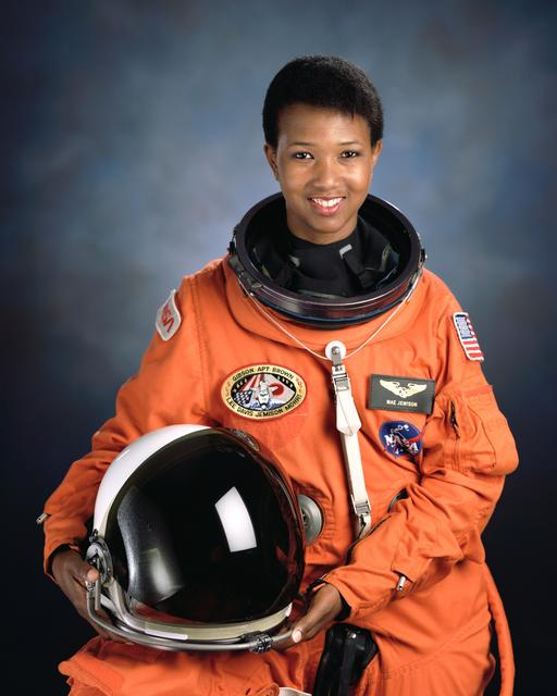 photo of Dr. Jemison