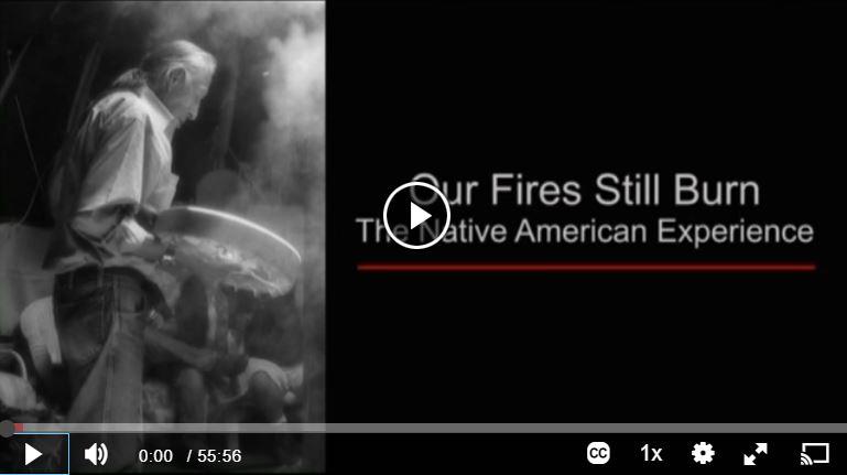 Our Fires Still Burn