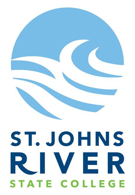 SJR State's logo
