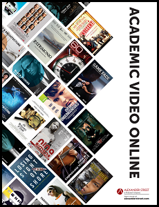 Academic Videos Online