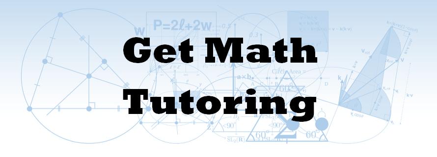 Math Tutoring - image by Gerd Altmann on Pixabay