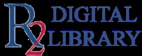 R2 Digital Library Logo