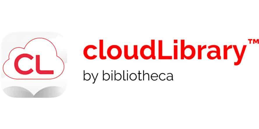 Cloud Library Logo