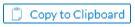Nexis Uni Copy to Clipboard button
