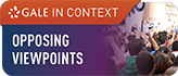 Opposing Viewpoints database icon