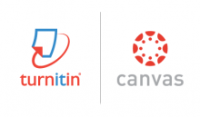 TurnItIn/Canvas