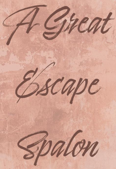 A Great Escape Salon