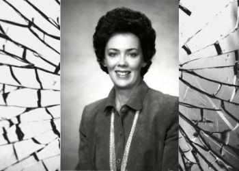 Janet D. Greenwood portrait