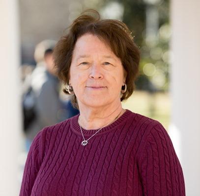 Mary Fran Bell-Johnson
