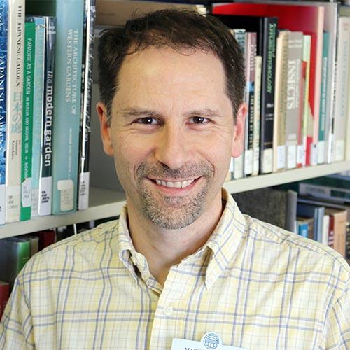 Mark Hamilton