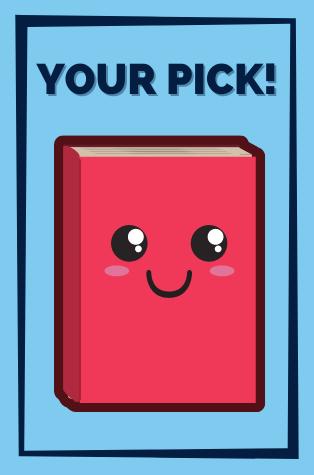 Picture book pick cover art