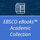Logo for EBSCO's Academic Ebook Collection
