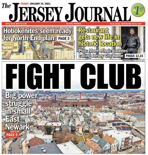 Jersey Journal